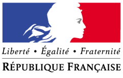 logo officiel R�publique Fran�aise