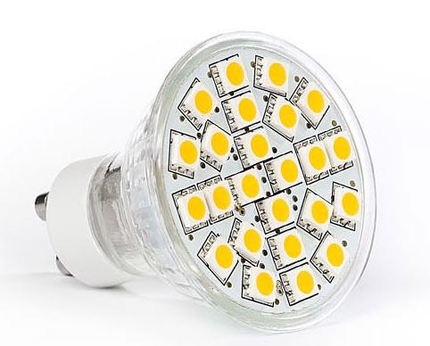 lampe led energie