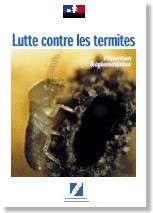 guide lutter contre les termites à la maison